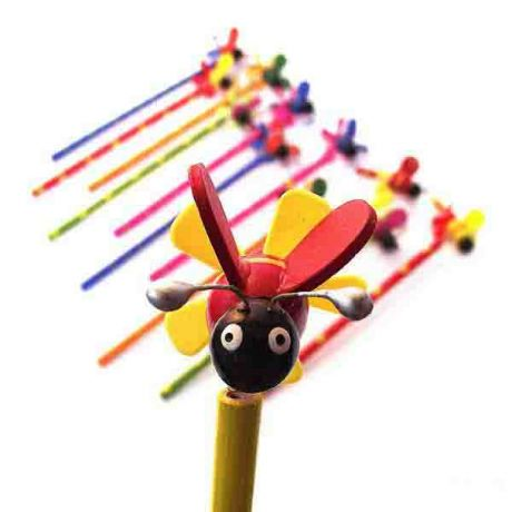 Прикольные карандаши