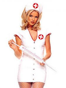 Костюм медсестры -2