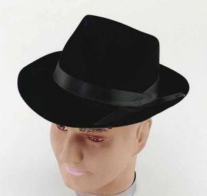 Шляпа гангстера