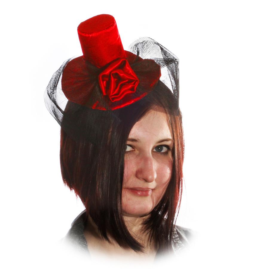 Шляпа на маскарад своими руками