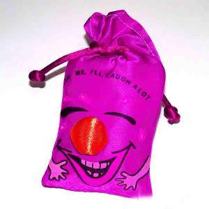 Мешок со смехом (фиолетовый)