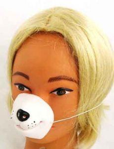 Нос щенка