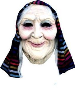 Пожилая Леди