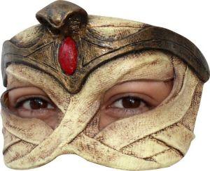 Полумаска Королева Египта