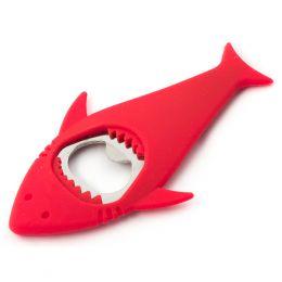 Открывалка Акула (красная)