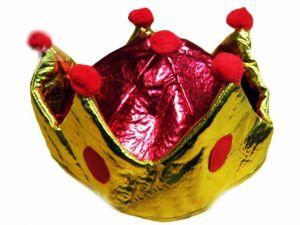 Корона мягкая