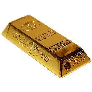 """Зажигалка """"Слиток золота"""""""
