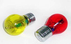 """Зажигалка """"Лампочка"""" светящаяся"""