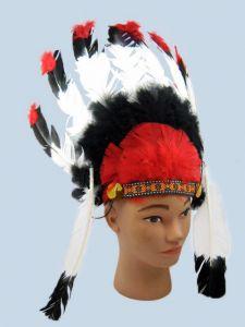 Перья индейца-5