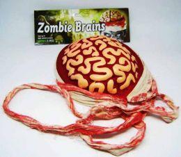 Шапка Мозги Зомби