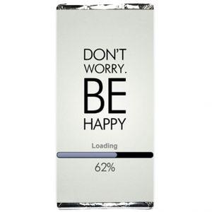 Шоколадка Be Happy