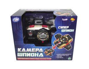 Камера-мини цифровая в виде наручных часов
