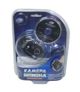 Камера шпиона (крепится на руку) в комплекте с программным обеспечением