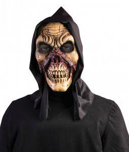 Маска Кровавый череп
