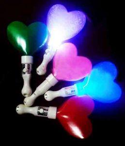 Сердечко светящееся