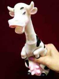 Голосящая корова