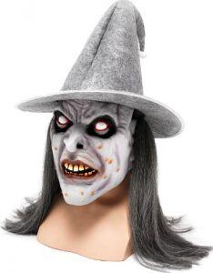 """Маска """"Зомби в шляпе"""""""
