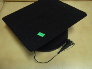 Шляпа Магистра-2
