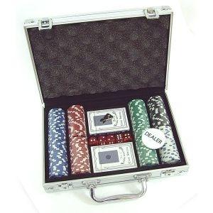 Набор покер (200 фишек)