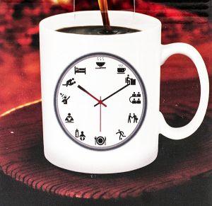 Кружка Время