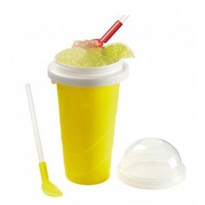 Охлаждающий стакан  (желтый)