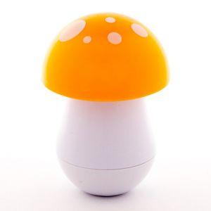 Ручка Гриб оранжевый