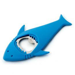 Открывалка Акула (синяя)
