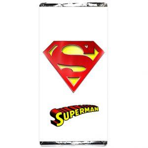 Шоколадка Superman`s choko