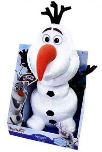 Снеговик Олаф (OLAF), герой из к/ф 'Холодное Сердце'