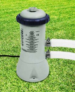 Фильтрующий насос для воды (к бассейнам диаметром 244/305/366см)