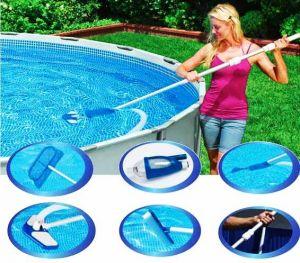 Большой Набор для чистки бассейна, INTEX
