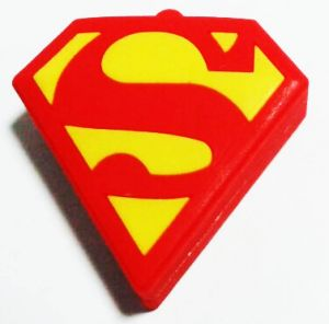 Флешка Эмблема Супермена