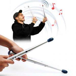 Палочки музыкальные