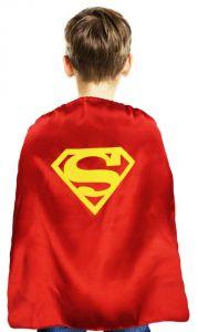Накидка Супергероя (детская)